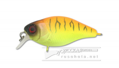 Воблер Jackall Chubby 38mm  tropical mat tiger