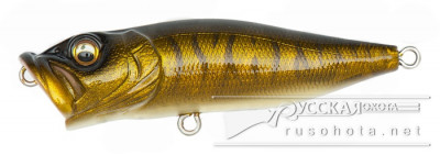 Воблер Megabass Popx 7гр. Twilight Secret