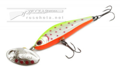 Блесна AR-HD Minnow 45HS 5.7g 03