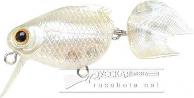 Воблер Lucky Craft Virtual Baits Kingyo 40F 3.6гр. VBK-40F