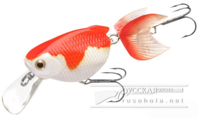 Воблер Lucky Craft Virtual Baits Kashira 80F 14гр. VBK-80F1