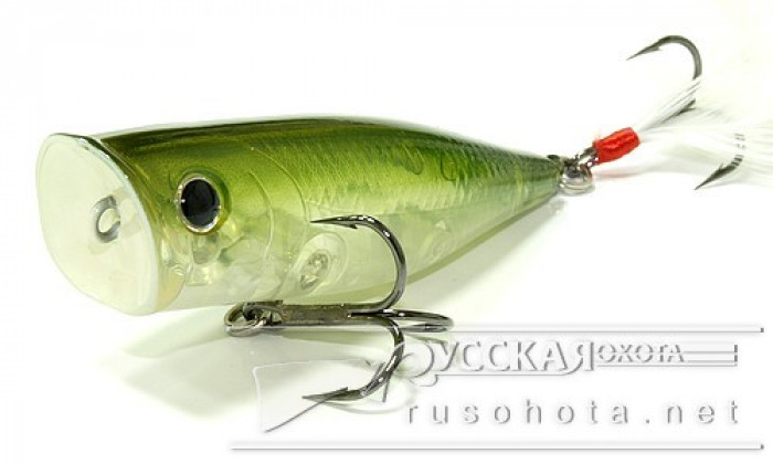 Воблер Lucky Craft G-Splash80F 10.гр. Lake Mead Magic
